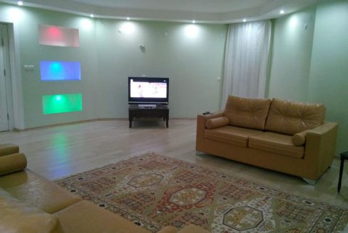 Furnished Flats For Rent in Antalya