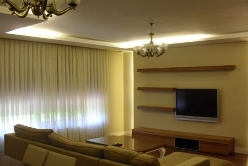 furnished homes for rent in antalya