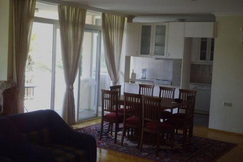 furnished apartments for rent antalya