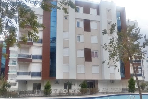 Apartment in Antalya for sale