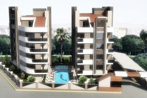 apartments for sale by installments in antalya